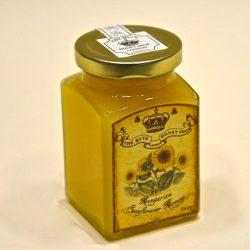 Raw Sunflower Honey