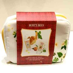 Burts Bees cosmetics collection